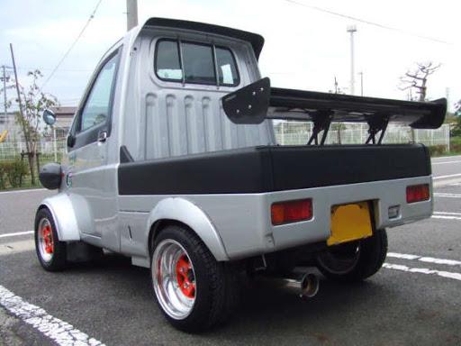 Daihatsu Midget Iv 2