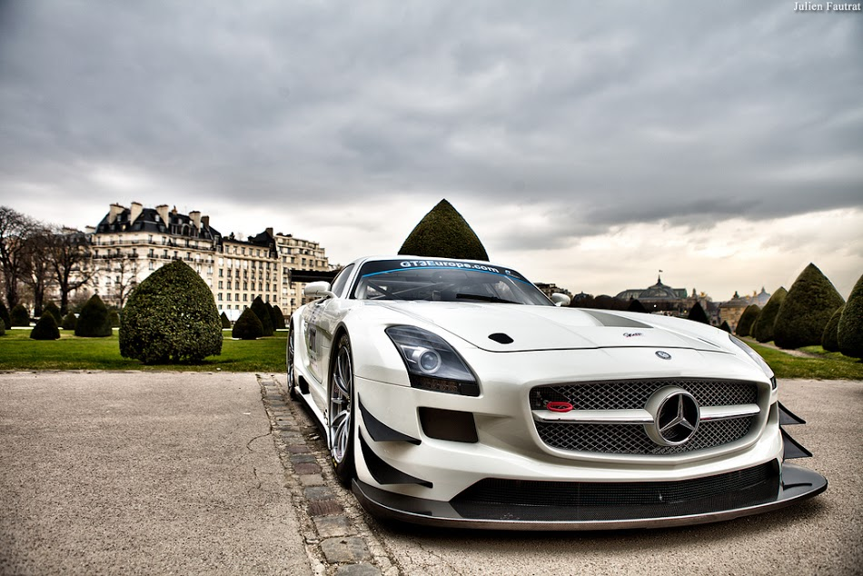 mercedes benz sls amg gt3 farmofminds. Black Bedroom Furniture Sets. Home Design Ideas