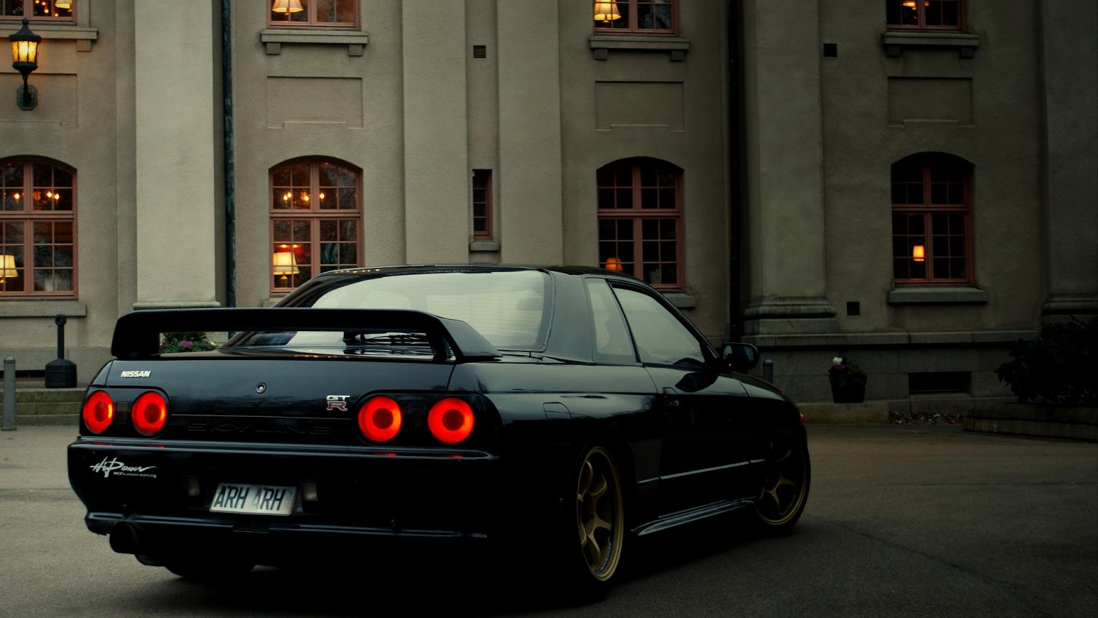 91 R32 Gt R For Sale Farmofminds