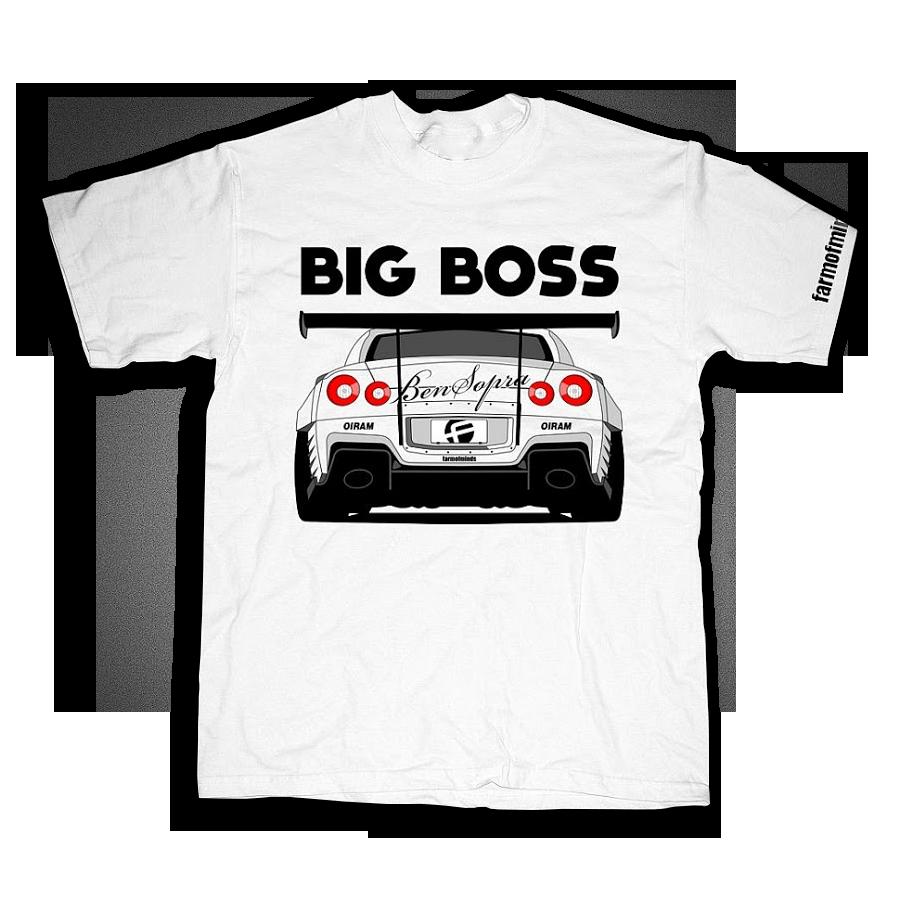 bensopra-t-shirt-gtr-NISSAN1