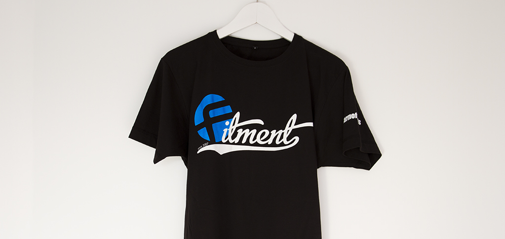 Fitment T shirt
