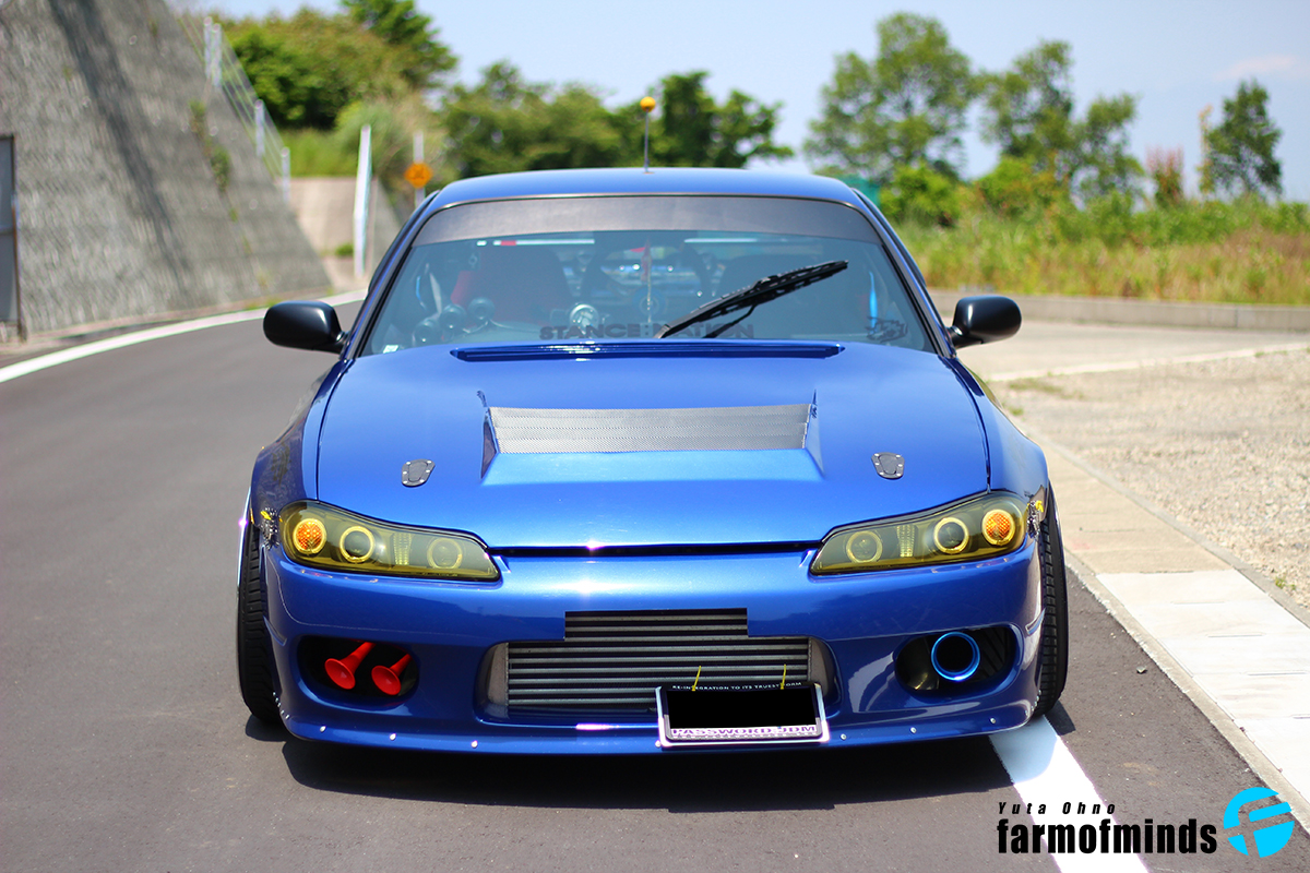 Image Result For Nissan Silvia S