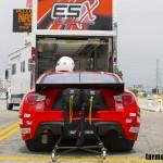 Ali Ashfar's ESX BRZ - The Fastest Subaru BRZ - Farmofminds