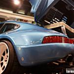 Bisimoto Porsche spocom