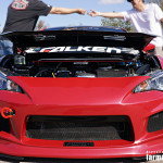FRS at IFO Bakersfield meeting