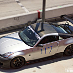 350z track