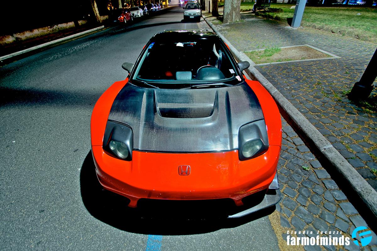 Honda NSX (1) copy