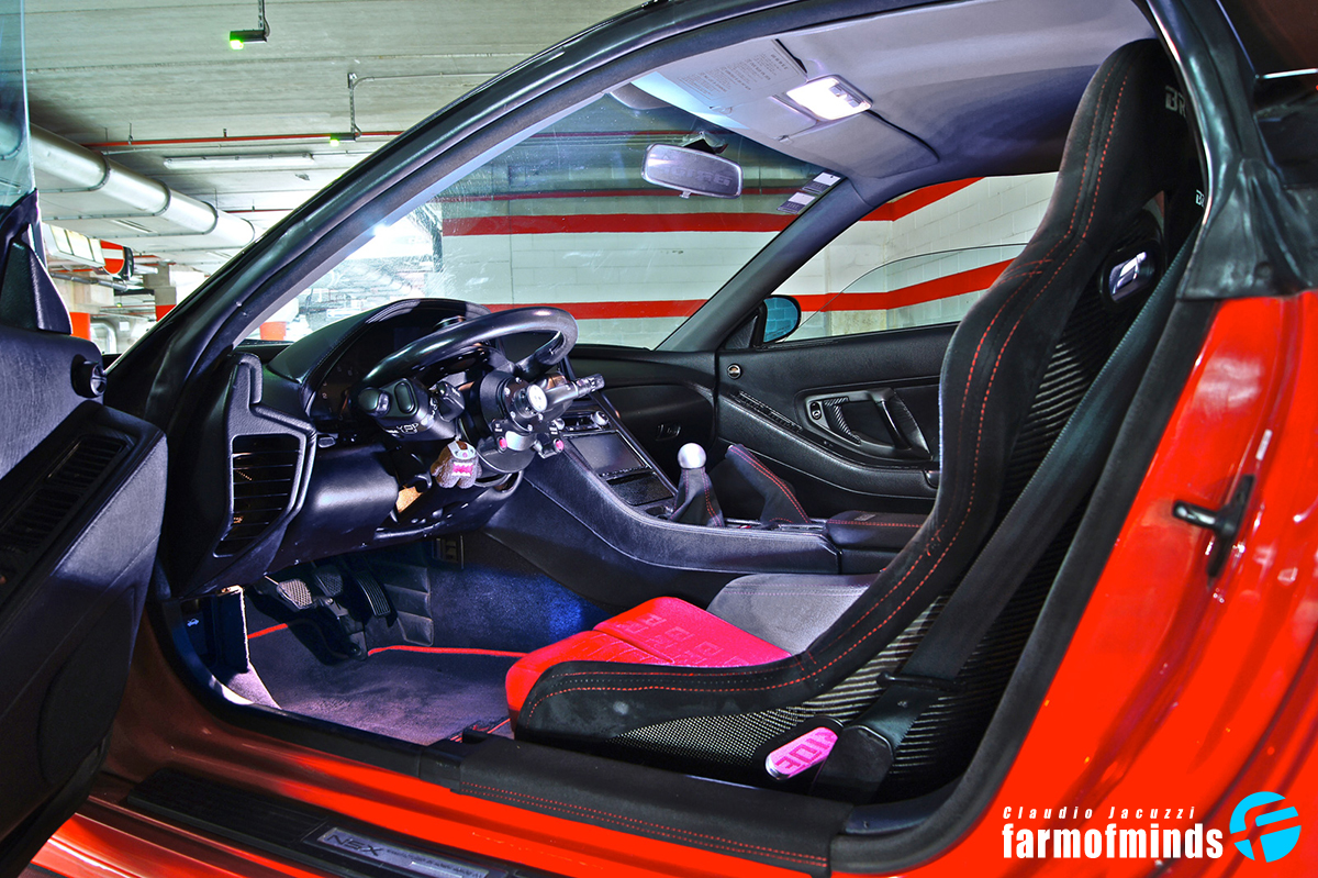 Honda NSX (3) copy