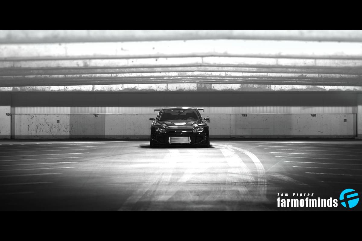 J's racing S2000