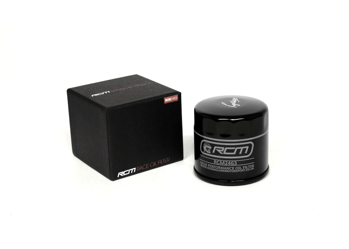 RCM2463 - RCM OIL FILTER BOXED