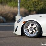 Scion FRS CCW wheels