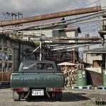 Datsun D620