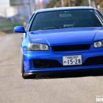 Nissan Skyline 25 GT-T