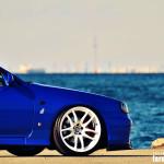 Nissan Skyline GT-T