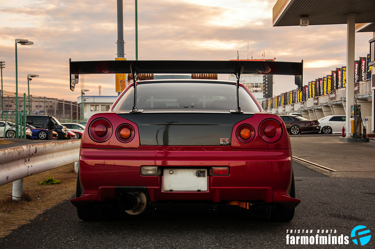 how much horsepower do a 2014 nissan skyline gt r34 have autos post. Black Bedroom Furniture Sets. Home Design Ideas