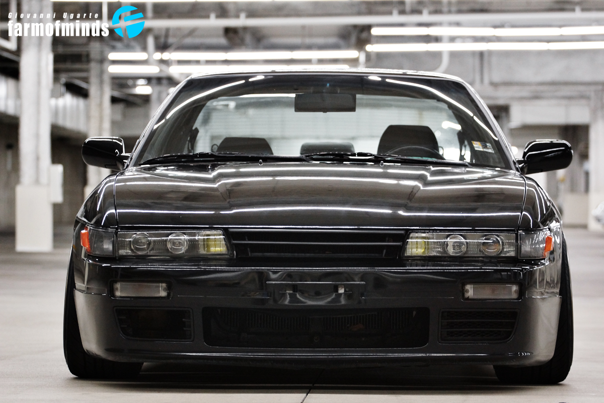 S13 Nissan