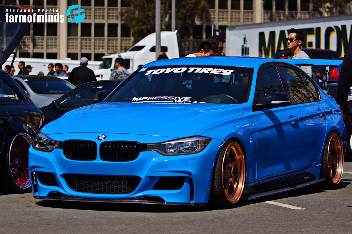 John's BMW