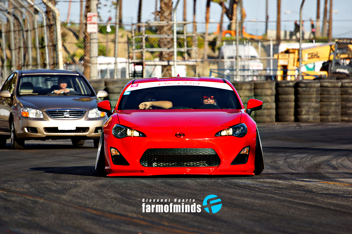 Stance FRS