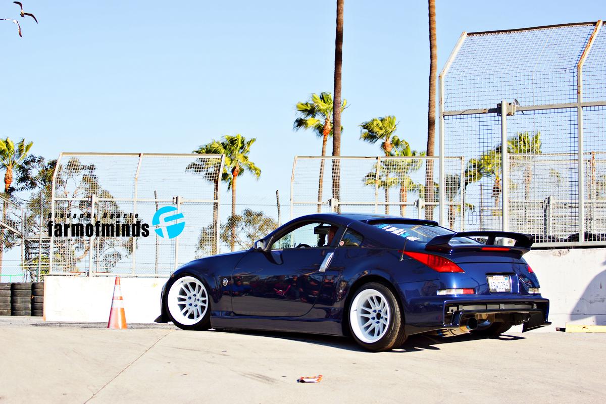 Stance Nissan