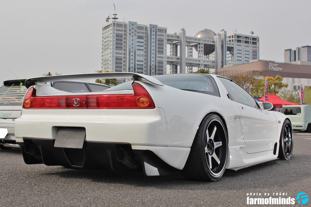 Honda NSX (22)