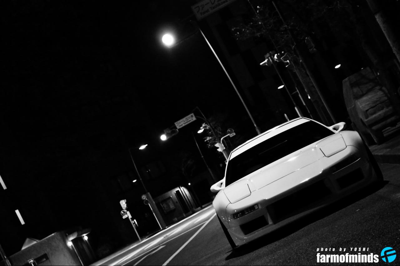 Honda NSX (4)