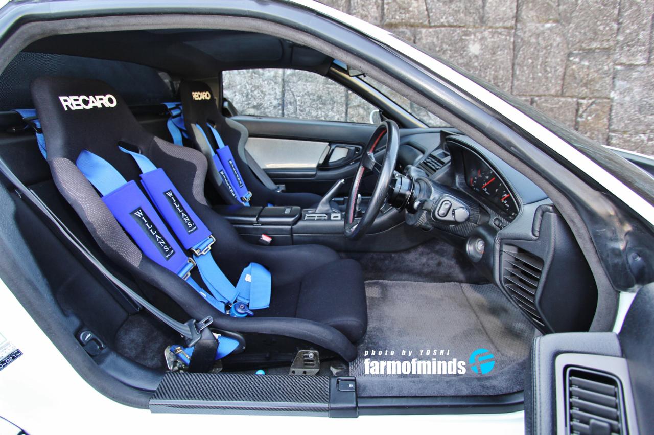 Honda NSX (9)