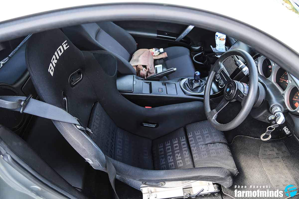 Dropper 350Z (4)