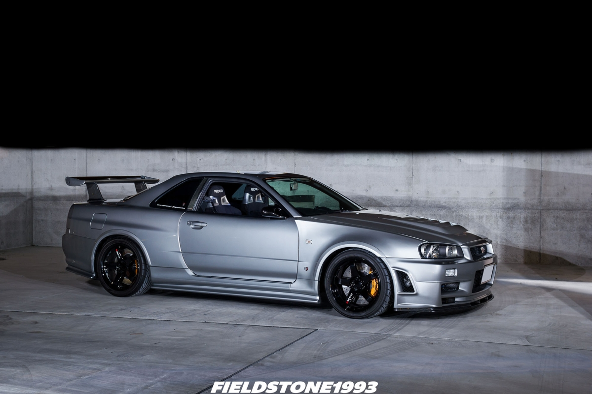 Nismo R34 Gt R Farmofminds
