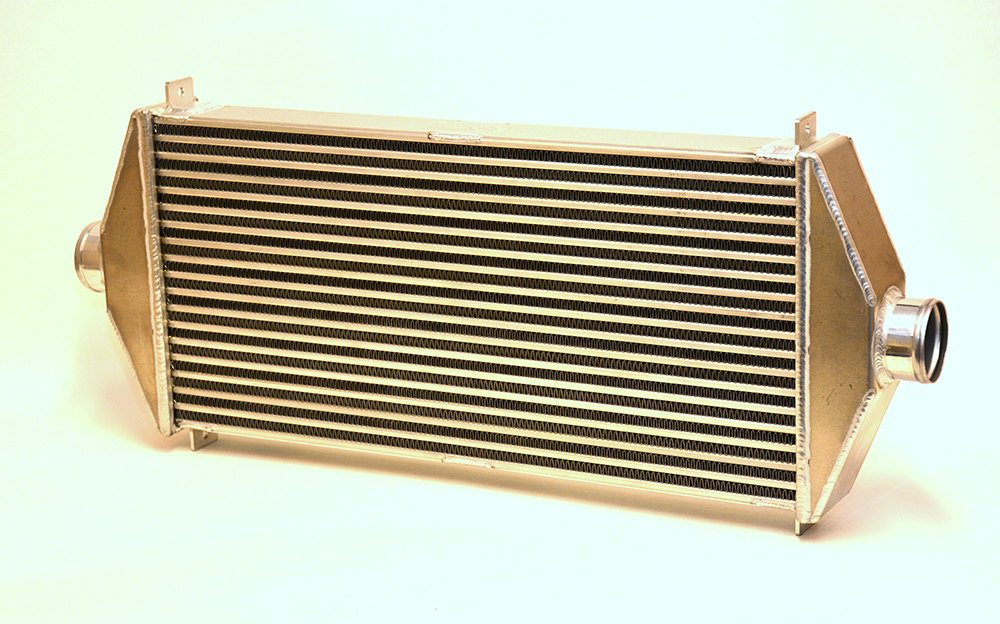 Forge Universal Intercooler Range