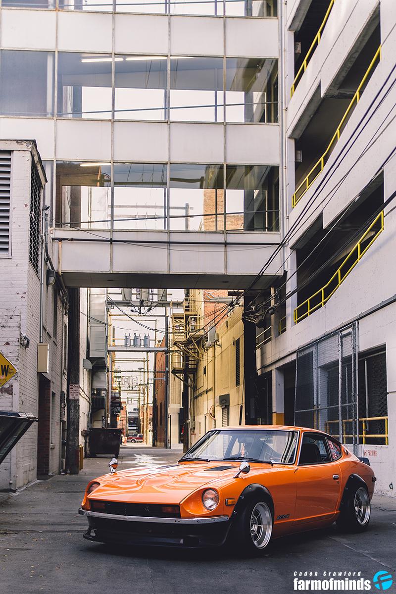 Datsun 280Z (9)