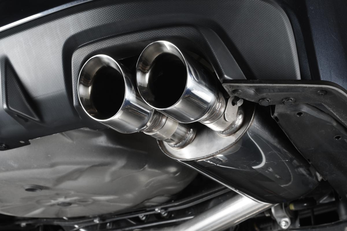 Milltek Exhaust (2)