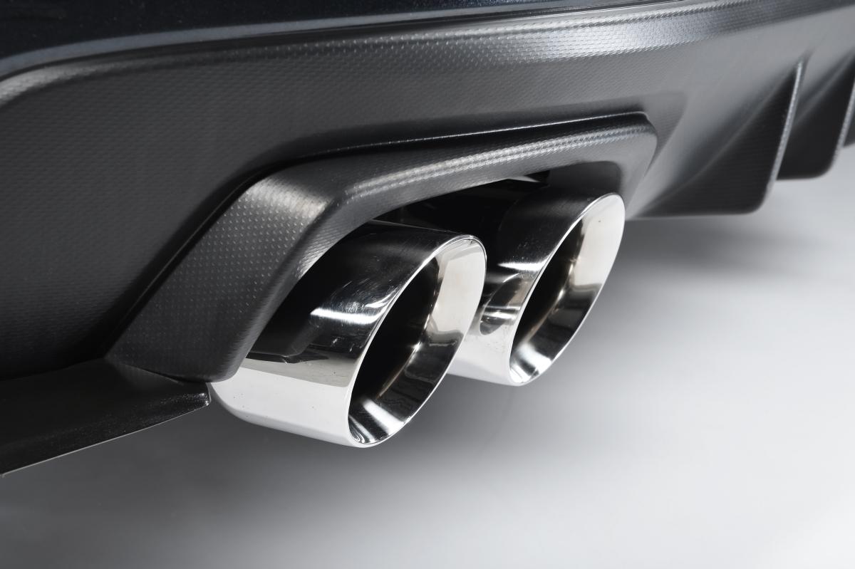 Milltek Exhaust (6)