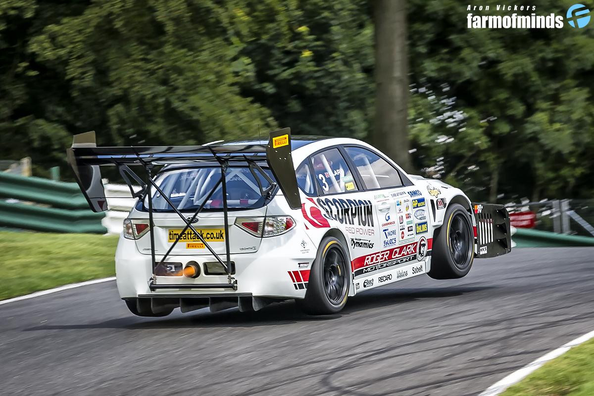 Roger Clark Motorsport 1