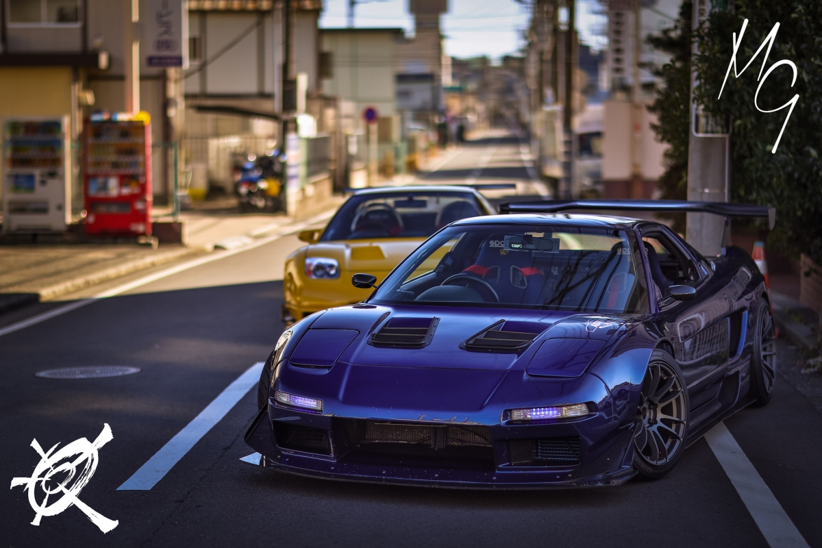 Advance NSX