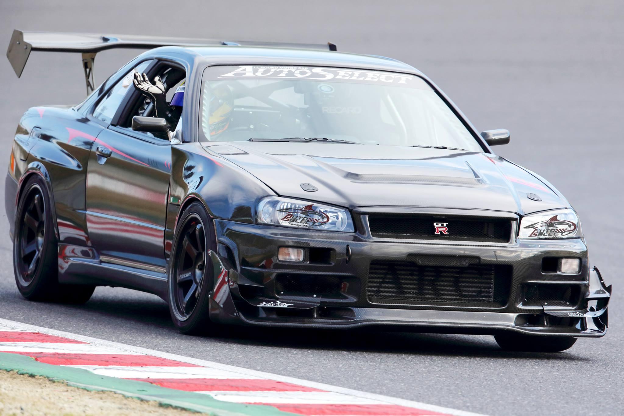 Autoselect GTR