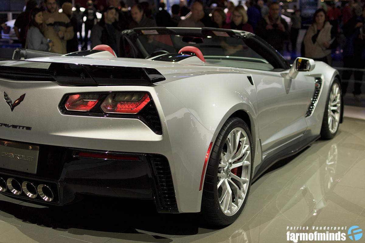 Detroit Auto Show (10)