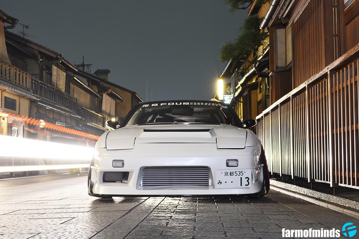 Nissan Onevia S13 (11)