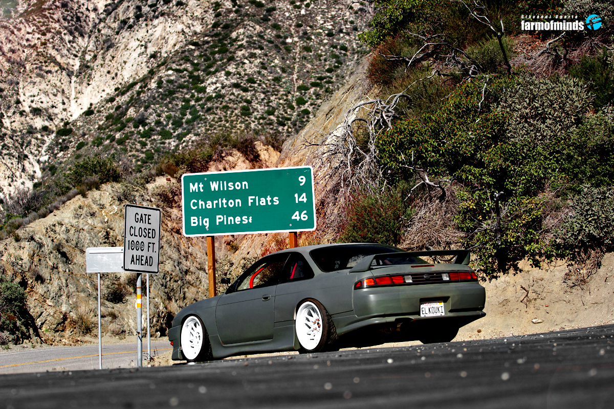 Nissan Silvia (1)