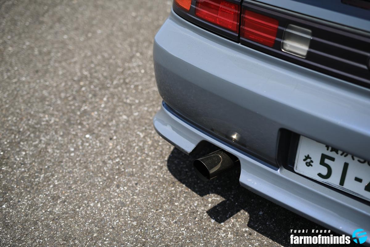 Nissan Silvia S14 (10)