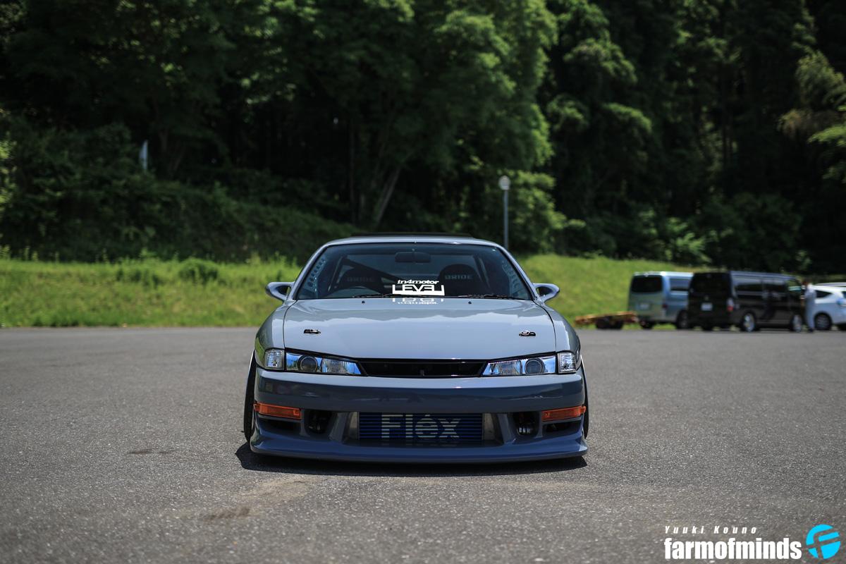 Nissan Silvia S14 (11)