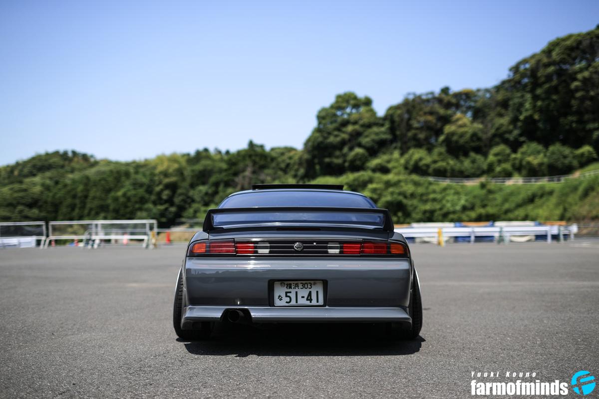 Nissan Silvia S14 (13)
