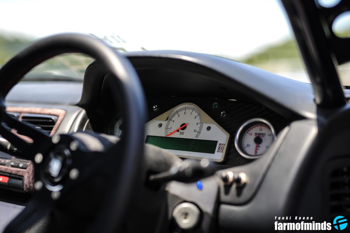 Nissan Silvia S14 (14)
