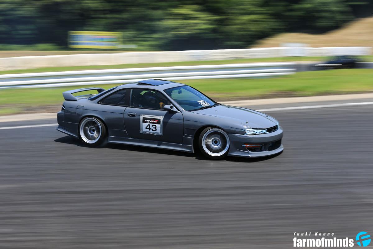 Nissan Silvia S14 (2)