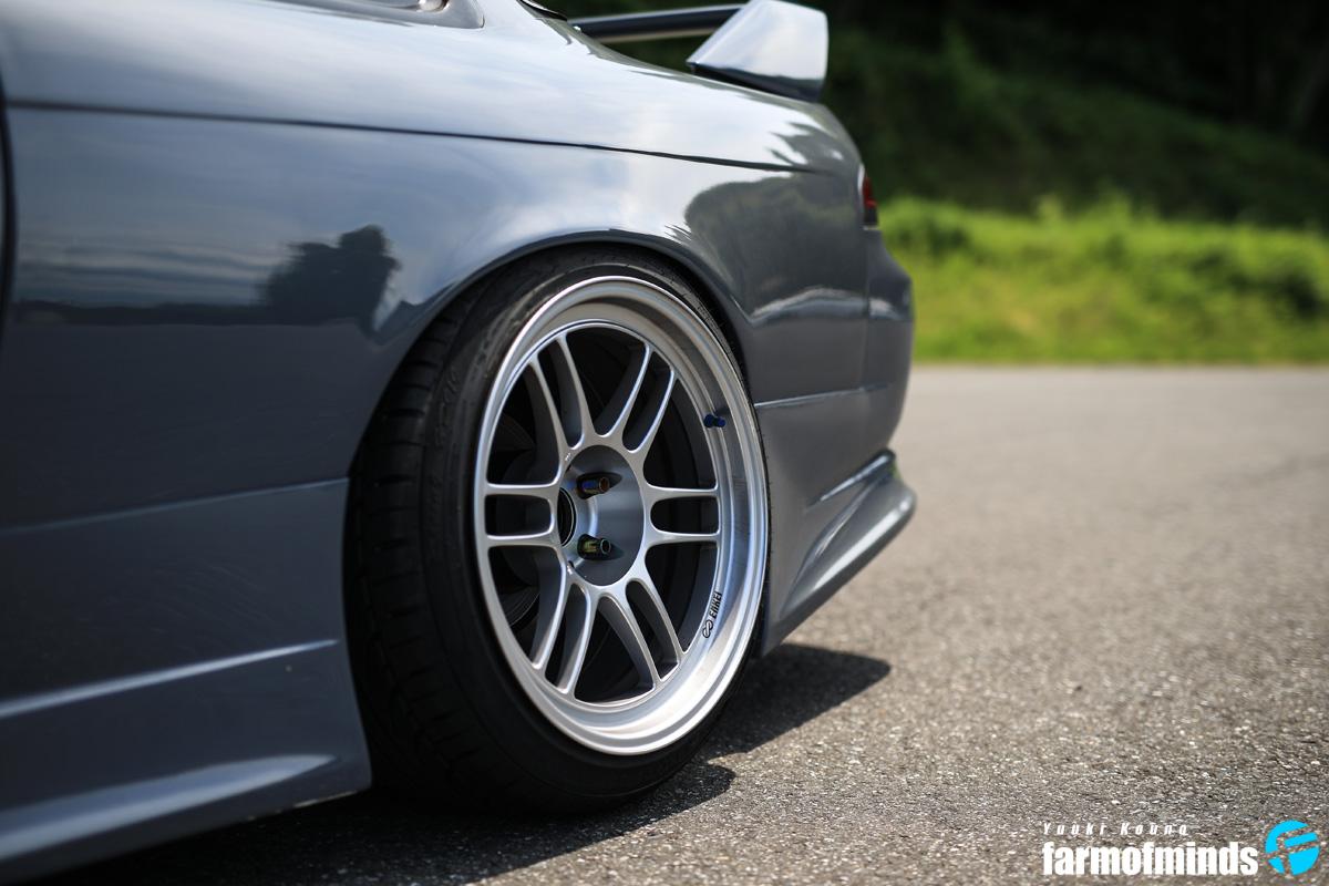 Nissan Silvia S14 (8)
