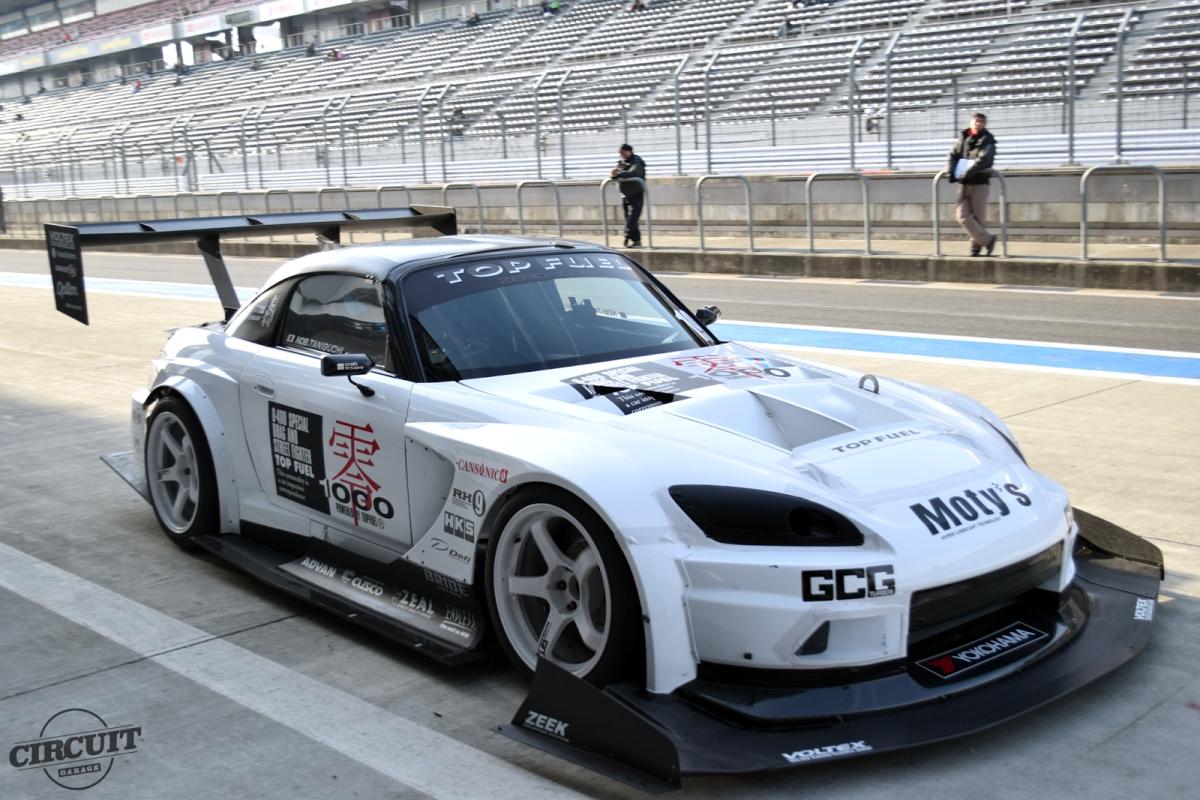 Top Fuel S2000 (2)