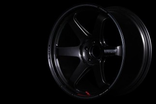 Volk Racing TE37 Ultra Track Edition wheels