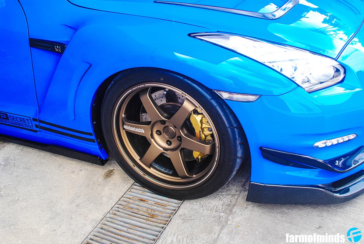 Nissan GT-R R35 (7)