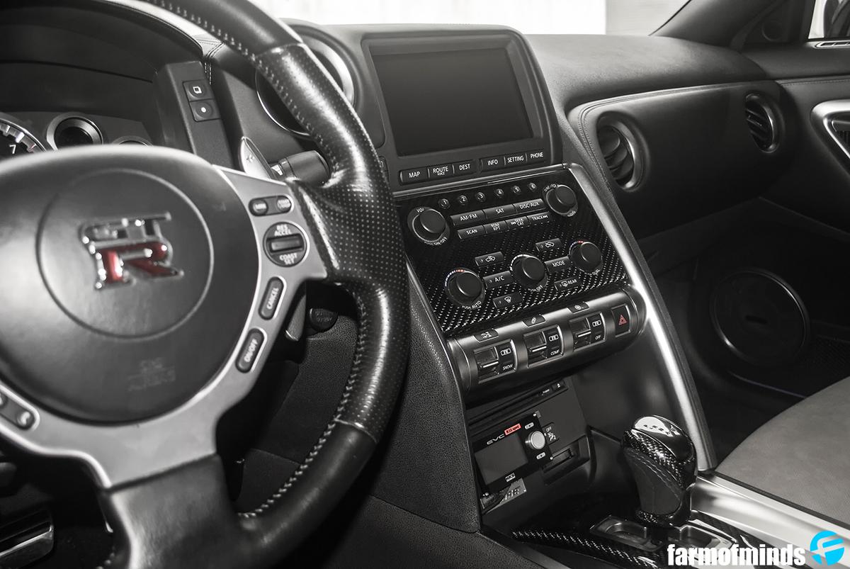 Nissan GT-R R35 (9)