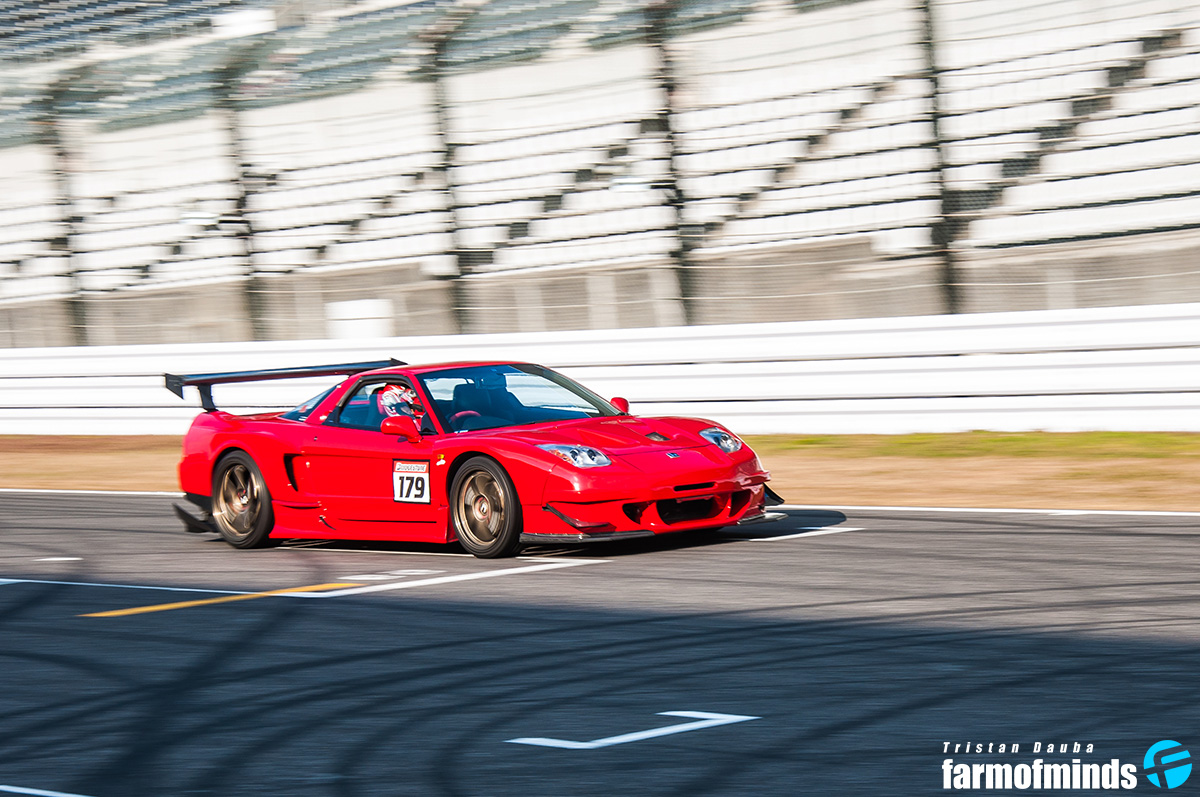 Time Attack NSX (1) copy