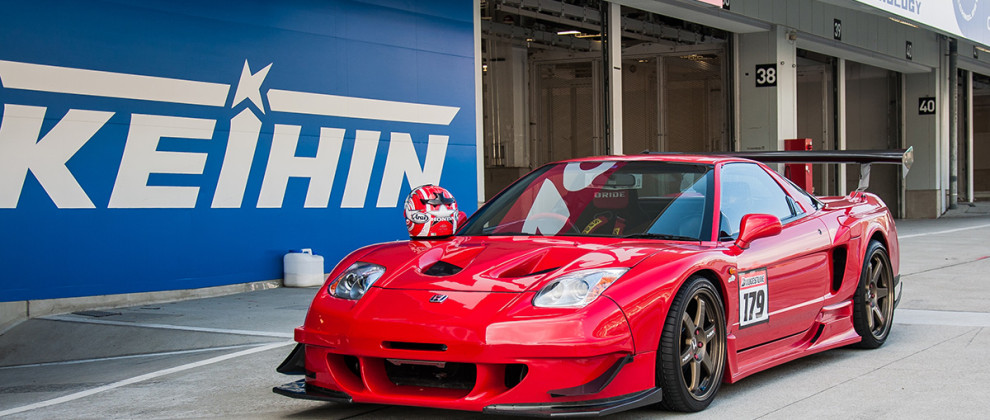 Time Attack NSX (5) copy